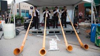 Southlake Oktoberfest Music