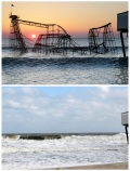 Superstorm Then And Now Photo Gallery