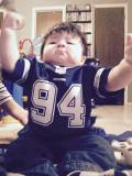 [UGCDFW-CJ-caption this]Touchdown Cowboys