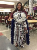 [UGCDFW-CJ-back to school]Homecoming mum pic- Rowlett High School