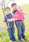 [UGCDFW-CJ-bluebonnets]Bluebonnets in Bloom