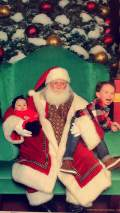 [UGCDFW-CJ-merry meltdowns]Meltdown Christmas Picture