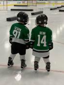 [UGCDFW-CJ]Littlest Hockey Players