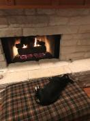 [UGCDFW-CJ]Lexi and her fireplace