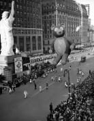 Macys Thanksgiving Day Parade 1945