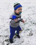 [UGCDFW-CJ-weather]Snow baby