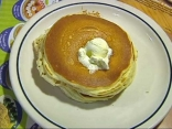 Everyday is Pancake Day for IHOP Waitress