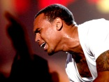 Tears & Tributes at the BET Awards: Chris Brown Breaks Down, Kanye Comes Back