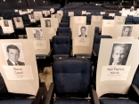 Nokia Theater Prepares for Emmy Awards