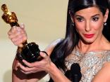 Sandra Bullock: From Razzie to Oscar