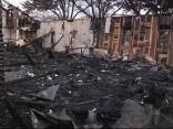 ATF Investigates Seven Church Fires