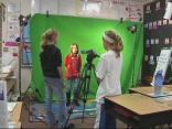 Students Create Video to Win TechToys