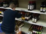Dallas Grocery Stores Pop Cork on Beer, Wine Sales
