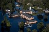 APTOPIX Tropical Weather South Carolina