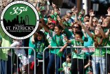 Survival Guide: Dallas St. Patrick's Day 2014