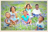 [UGCDFW-CJ-bluebonnets]Kids