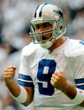 Trade Romo for Cutler?