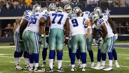 Cowboys Sign 2 Linemen, 1 Draft Pick, 1 Rookie Free Agent