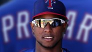 Infielder Profar Agrees to $605K Deal with Rangers