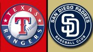On Deck: Padres