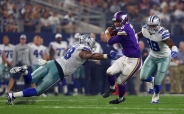 Bridgewater Perfect for Vikings, Romo Solid for Cowboys