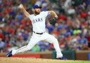 Confidence in Dyson as the Rangers Closer