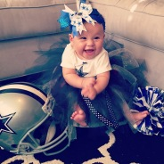 Cowboys Fan Photos