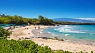 8. Hapuna Beach State Park, Big Island, Hawaii