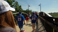 Rangers Opening Day 02