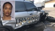 Irving Officer Injured by Suspected Drunk Driver: Police