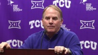 TCU Dismisses KaVontae Turpin After Second Battery Charge Surfaces