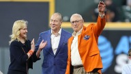 Nolan Ryan Parts Ways With Astros After Son Demoted: Report