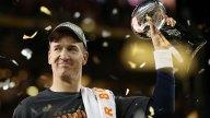 Manning Has Weirdest Postgame Ever