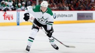 Janmark, Stars Beat Sabres to Finish Unbeaten Trip