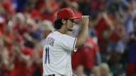 Darvish, Beltran Lead Rangers to Win Over Mariners