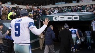 Tony Romo Expects to Be Released, Not Traded: Report