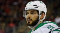 Seguin, Benn Score in 2nd, Stars Beat Avalanche