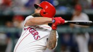 Mike Napoli Announces Retirement After 12-Year MLB Career