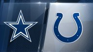 Cowboys, Colts Ready to Meet in High-Stakes Game