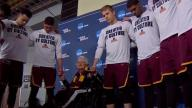 The Secret to NCAA Success? 98-Year-Old Sister Jean