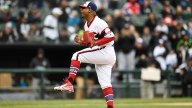 Lopez Goes 8 Innings as White Sox Blank Rangers
