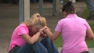 Survivors of Texas Massacre Confront 'Spiritual War Zone'