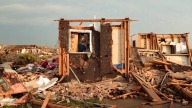 Search Nearly Complete After Oklahoma Tornado