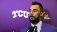 Cardinals All-Star Matt Carpenter at TCU's First Pitch Banquet
