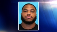 Dallas Cowboys' Antwaun Woods Arrested on Marijuana Charges