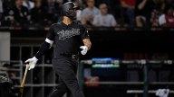 Cease, Moncada Lead White Sox Past Rangers