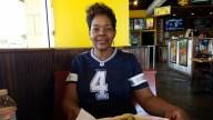 [UGCDFW-CJ-blue star]Cowboys fan photo