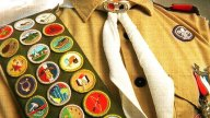 Boy Scout Leaders to Vote on Gay Ban Thursday