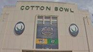 NHL Reveals Cotton Bowl 2020 Winter Classic Plan