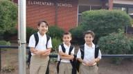 [UGCDFW-CJ-back to school]Back to school
